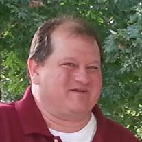 Scott Alan Rowan