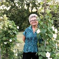 Nelda Kay Wren