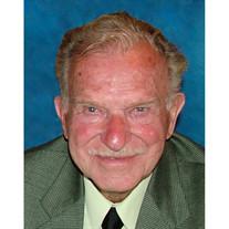 Walter W. Johnston Jr.