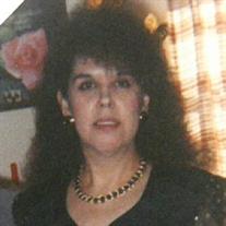 Juanita Janet Romero