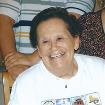 Eleanor June Johnson