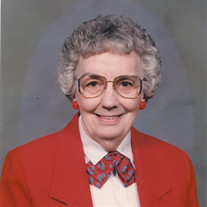 Vivian Jeanne July
