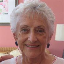 Elizabeth Ellen Talley