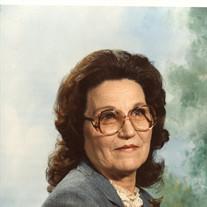 Dorothy Jean Cooksey Hucek