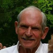 Edward Leon Neiderhiser, Sr.