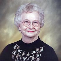 Pauline Milam McJunkins