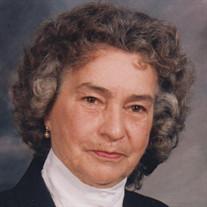 Mrs. Marcedes L. Joslin