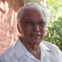 George Medina, Jr.