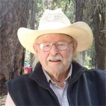Harold Edward Mulford