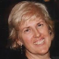 Josephine Cometti