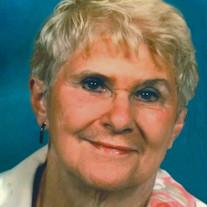 Rita Jane Neeb