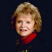 Mary Carolyn Dykes Savage