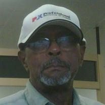 Herbert W. Etheredge
