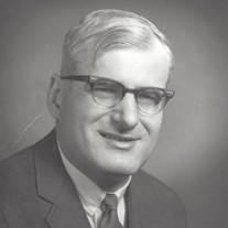 William J. Purdy