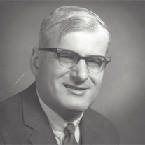William J. Purdy