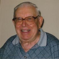Herbert Fred Elmer Brunkhorst