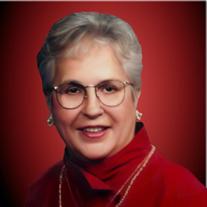 Thelma Jane Larkin