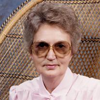 Mrs. Brozene Parker Hutcherson