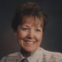 Karen Janes