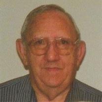 Larry Eugene Hibbard