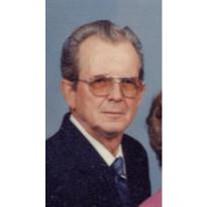 Maurice Crawford Deahl