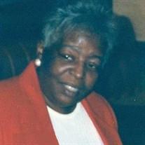 Gloria  L. Blue