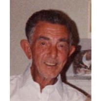 Charles William Donahue