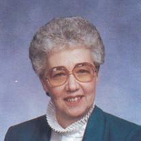 Gwen  Carlton
