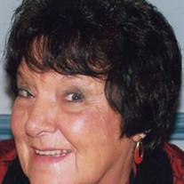 Edith  Crouch