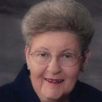 Connie  Teague