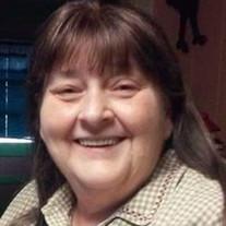 Paulette  Ward