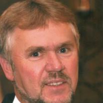 Ricky Dean Gragg