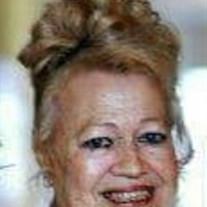 Juanita  Bishop