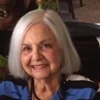 Anita Morse