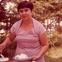 Antonia C. Trevino