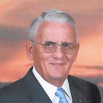 Jimmy Lee Ferguson