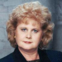 Barbara Irene Cross