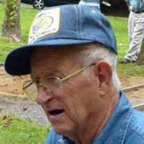 John Martin  Calhoun