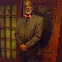 Dr. Henry Martin Dandridge, III
