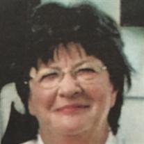 Shirley A. Ballard