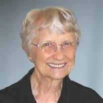 Sr. Phyllis Mrozinski