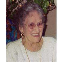 Mary Bernice Tucker