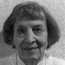 Mary Ellen Douglas
