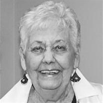 Gertrude Boone
