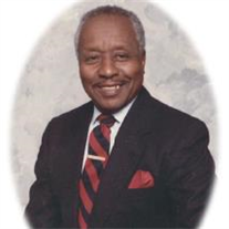 Mr. Charles Lockett