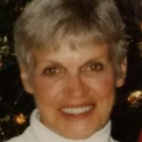 Loretta Ann Thacker