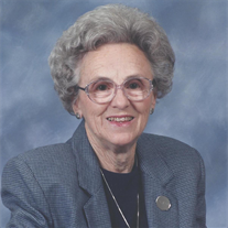 Lorena Rutledge Nelson