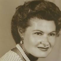 Lulla Mae Scaff