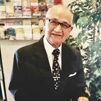 Rev. Miguel  A. Martinez