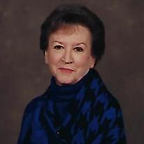 Marian K. Henry